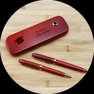 Seturi scris personalizate